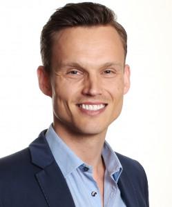 Ricco Toft Duelund - Ingeniør og indehaver.