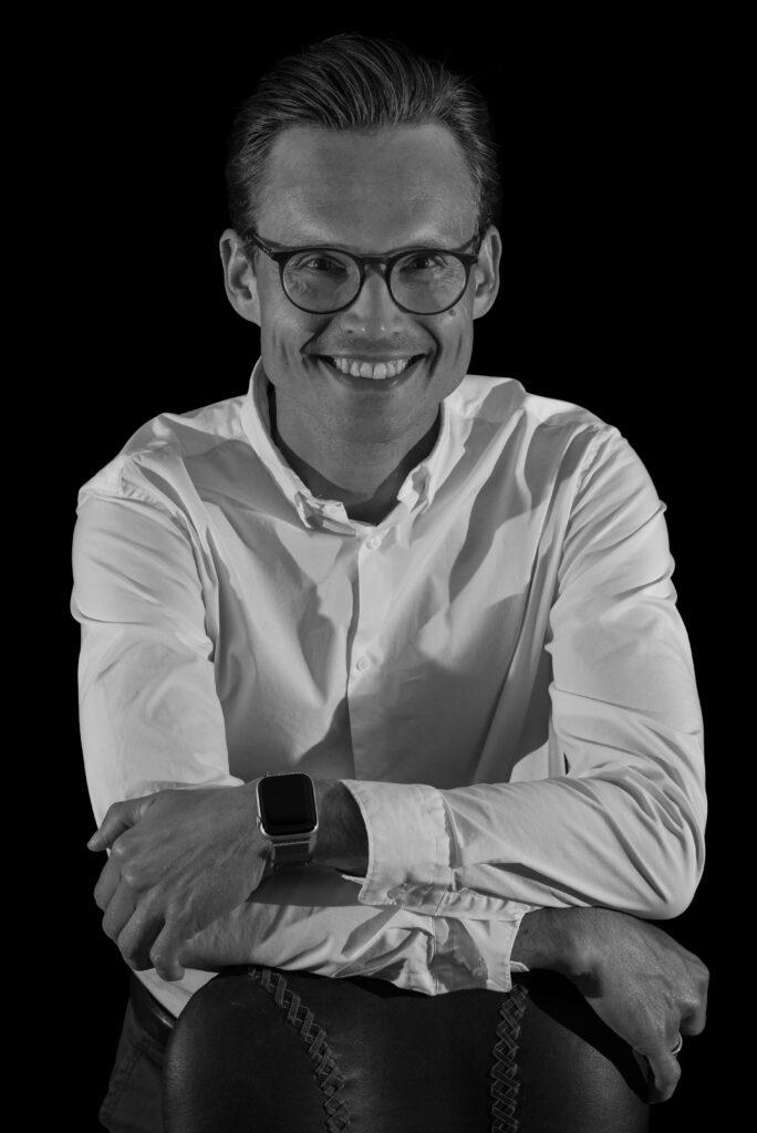 Ricco Toft Duelund - Bygherrerådgiver og projektudvikler